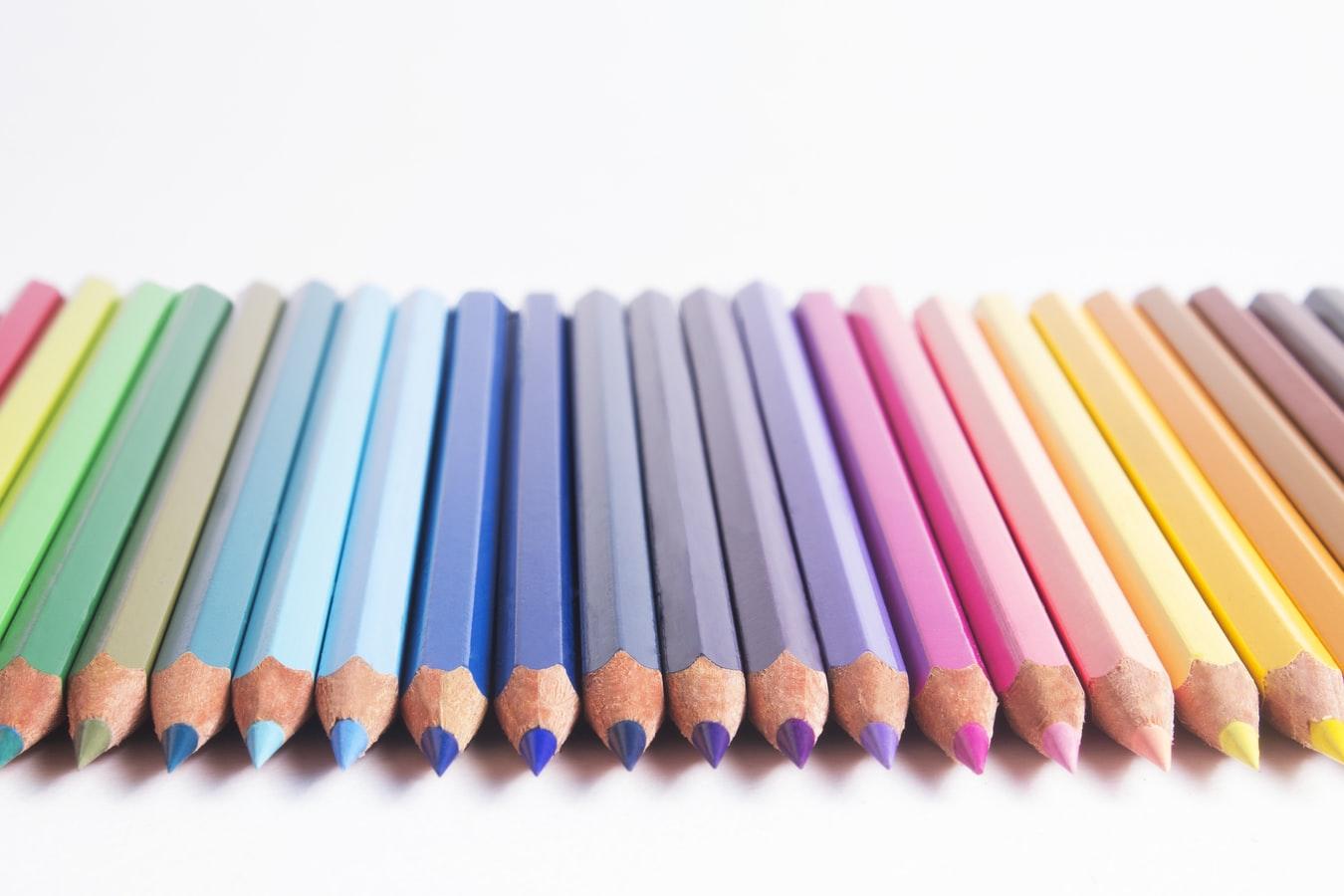Bienfaits du coloriage
